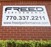 FREED Performance