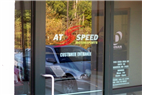 At Speed Motorsports