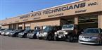 Import Auto Technicians
