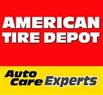 American Tire Depot - Costa Mesa