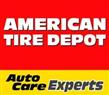 American Tire Depot - Garden Grove