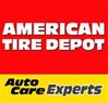 American Tire Depot - Visalia