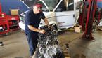 Mechanic On Duty CB