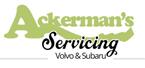 Ackerman's Servicing Volvos Inc.