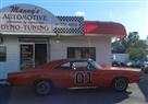 Manny's Complete Automotive Repair