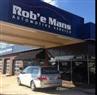 Rob'e Mans Automotive Service