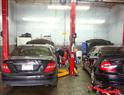Mercedes-Benz Service and Repair