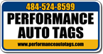 Performance Auto Tags LLC