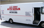 ABC Mobile Auto and RV Repair and Towing