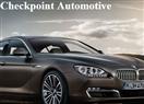 Check Point Automotive