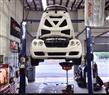 Bentley repair at JA Autowerks