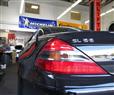Mercedes Benz service at JA Autowerks