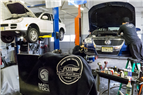 ASE Master Certified Technicians at JA Autowerks