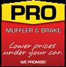 Pro Muffler And Brake Shop