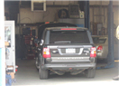 Environmental Automotive Services