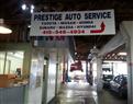 Prestige Auto Service