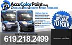 AccuColor Paint