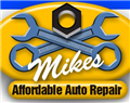Mikes Affordable Auto Repair