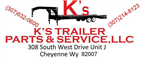 K's Trailer Parts and Service, LLC