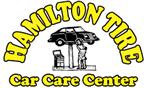 Hamilton Tire and Car Care Center
