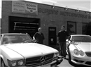 Burdi Motorworks