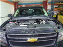 Ginacho's Automobile Service