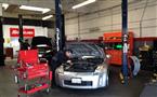 M&J Auto Service