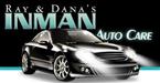 Ray & Danas Inman Auto Care