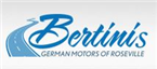 Bertini's German Motors of Roseville