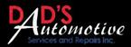 Dad's Automotive Services & Repair