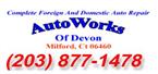 Autoworks Of Devon Inc