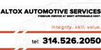 Altox Automotive Services