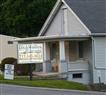 Dick Wolfe's Garage