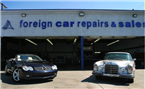 Foreign Car Repair