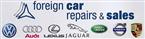 Foreign Car Repair