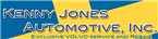 Kenny Jones Automotive Inc.
