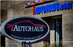 iAUTOHAUS Service Center, Repair and Care