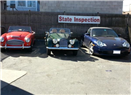 Chestnut Motors
