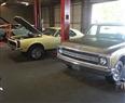 Hanna & Meinders Auto Service