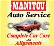 Manitou Auto Service