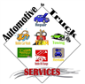 Automotive to Truck Repairs