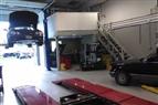 Roundel Motor Werks