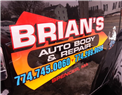 Brians Autobody and Repair
