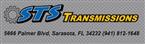 STS Transmissions