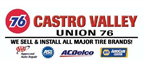 Castro Valley Union 76