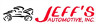 Jeff's Automotive Repair