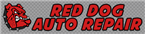 Red Dog Auto Repair