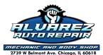 Alvarez Auto Repair