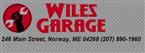 Wiles Garage