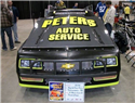 Peters Auto Services